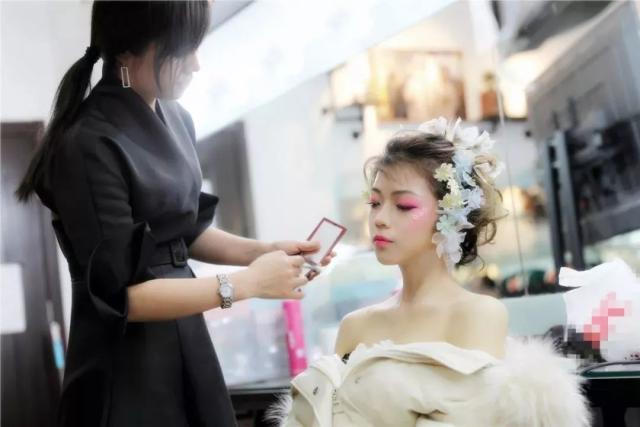 上海口碑好影视化妆市场前景如何 推荐咨询 苏州美之袖形象设计咨询服务供应