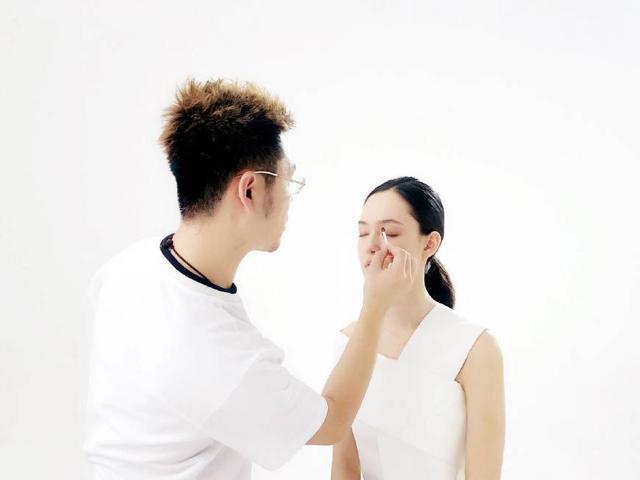 上海影视化妆常用解决方案 推荐咨询 苏州美之袖形象设计咨询服务供应