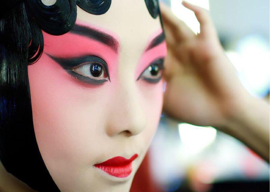 上海正规影视化妆培训中心 欢迎咨询 苏州美之袖形象设计咨询服务供应