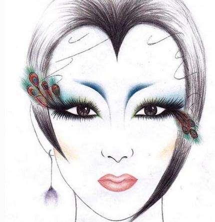 江西化妆师高薪就业高性价比的选择 欢迎来电 苏州美之袖形象设计咨询服务供应