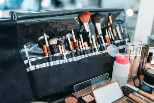 安徽专业化妆师高薪就业多重优惠 来电咨询 苏州美之袖形象设计咨询服务供应
