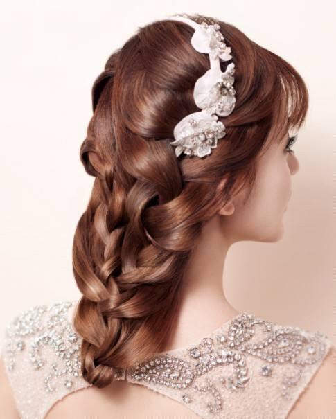 上海新娘化妆品牌企业 真诚推荐 苏州美之袖形象设计咨询服务供应