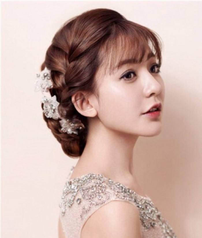 江西专业新娘化妆造型在线咨询 欢迎来电 苏州美之袖形象设计咨询服务供应