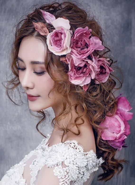 浙江专业新娘化妆造型行业专家在线为您服务 欢迎咨询 苏州美之袖形象设计咨询服务供应