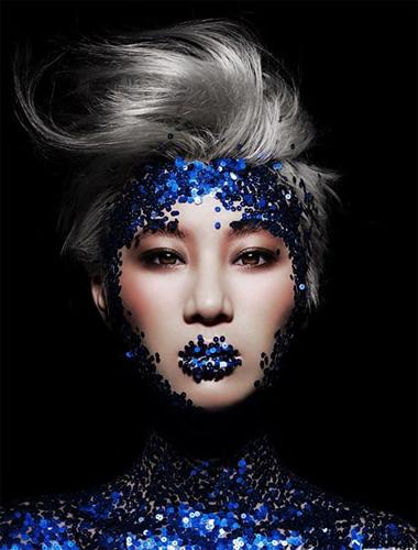 上海知名高收入明星化妆培训哪家好 欢迎来电 苏州美之袖形象设计咨询服务供应