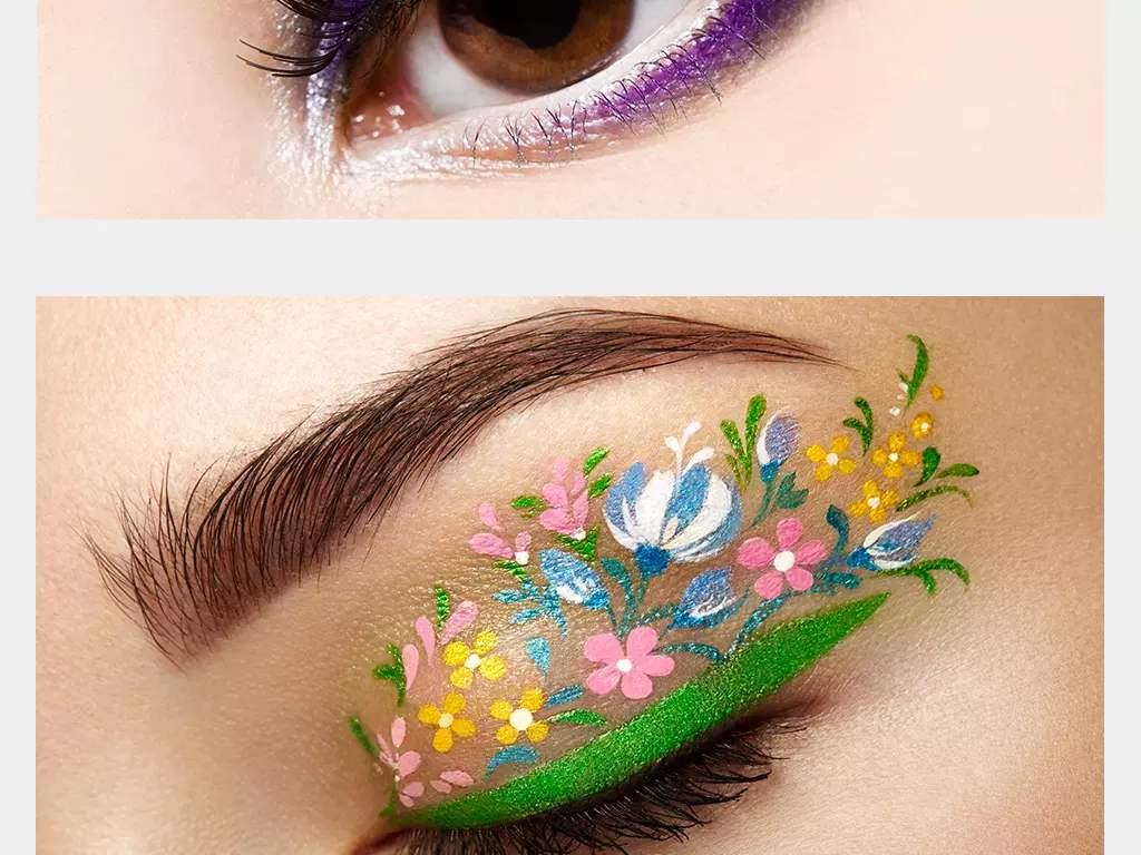 四川职业化妆美容品牌企业 欢迎来电 苏州美之袖形象设计咨询服务供应