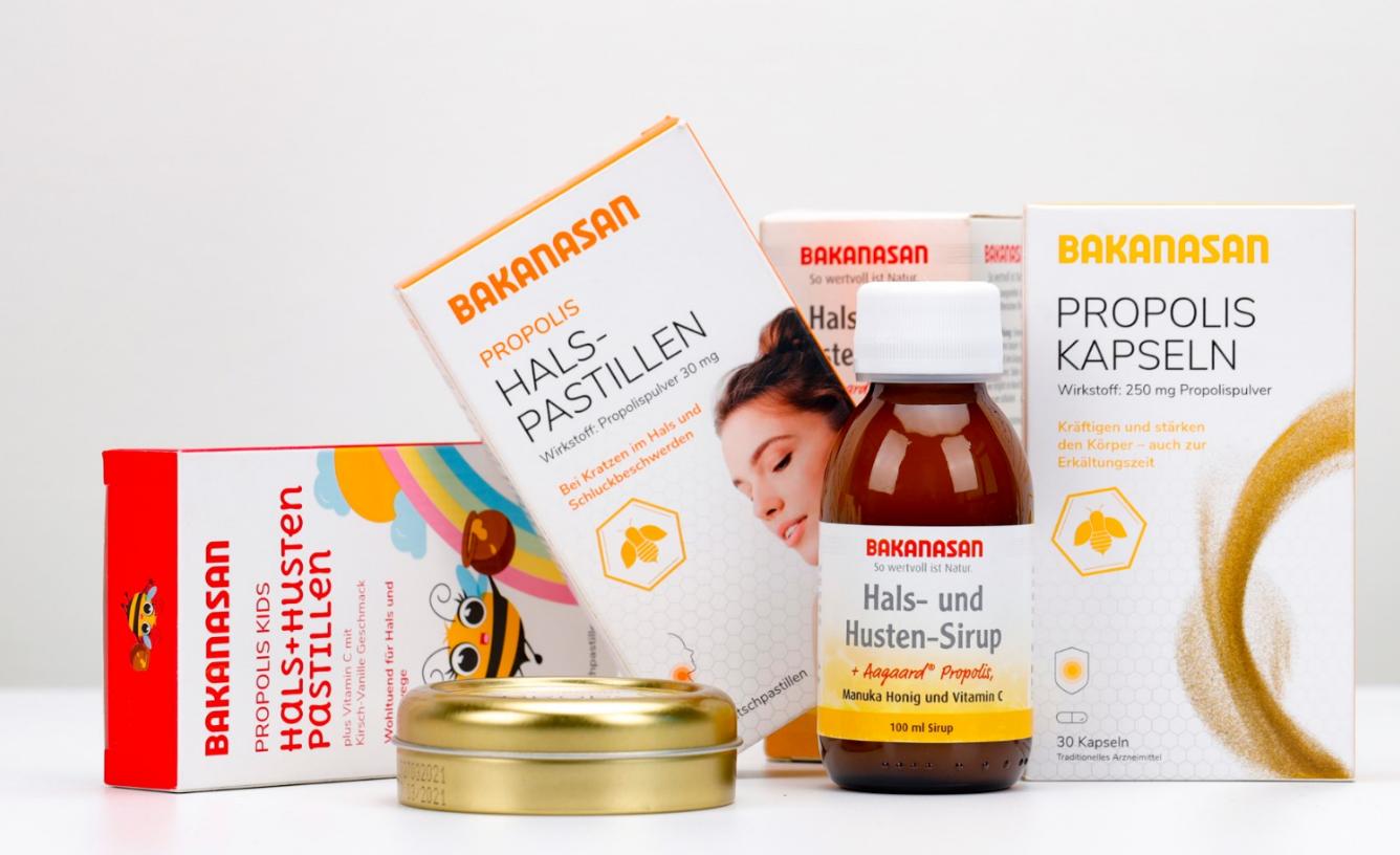 欧洲进口蜂胶蜂胶润喉糖润喉,蜂胶润喉糖