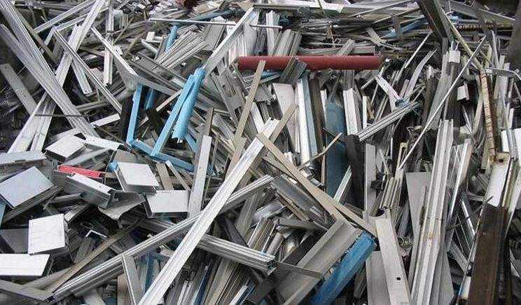 苏州镁金属回收哪家好 诚信互利 南京振欣再生资源供应