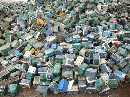 郑州通讯设备电池回收价格 诚信互利 南京振欣再生资源供应