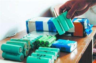 苏州废旧电池回收怎么联系 南京振欣再生资源供应