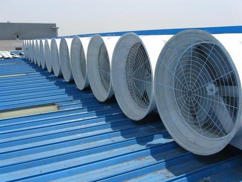 海曙区节能负压风机多少钱 欢迎来电「宁波陈仕环境科技供应」