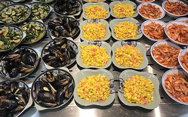 奉化区本地餐饮食材批发,餐饮