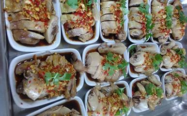 海曙区豪华餐饮食材批发 欢迎咨询「宁波盛味品餐饮管理供应」