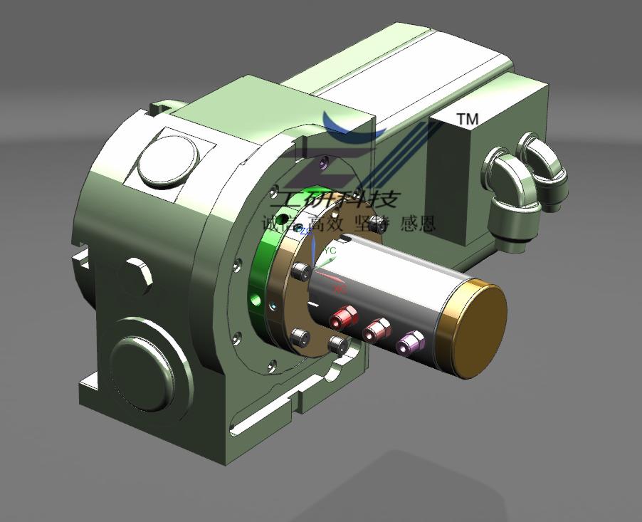 慈溪油路分配器的用途和特点,油路分配器