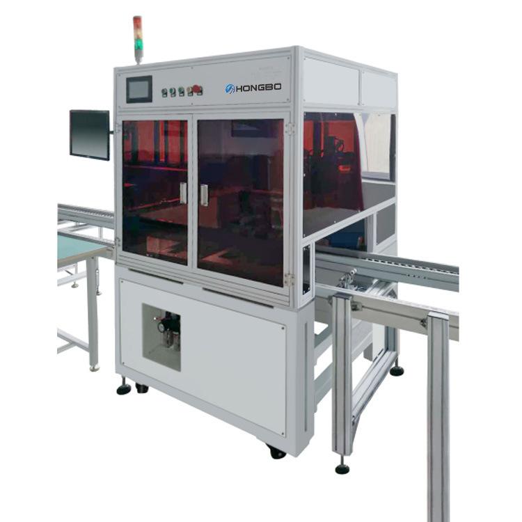 长沙专业自动锁螺丝机厂家直供 诚信为本 宁波市鸿博百捷自动化设备供应