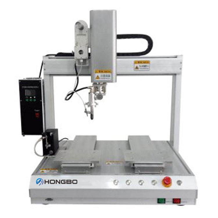 长沙专业自动焊锡机销售厂家 信息推荐 宁波市鸿博百捷自动化设备供应