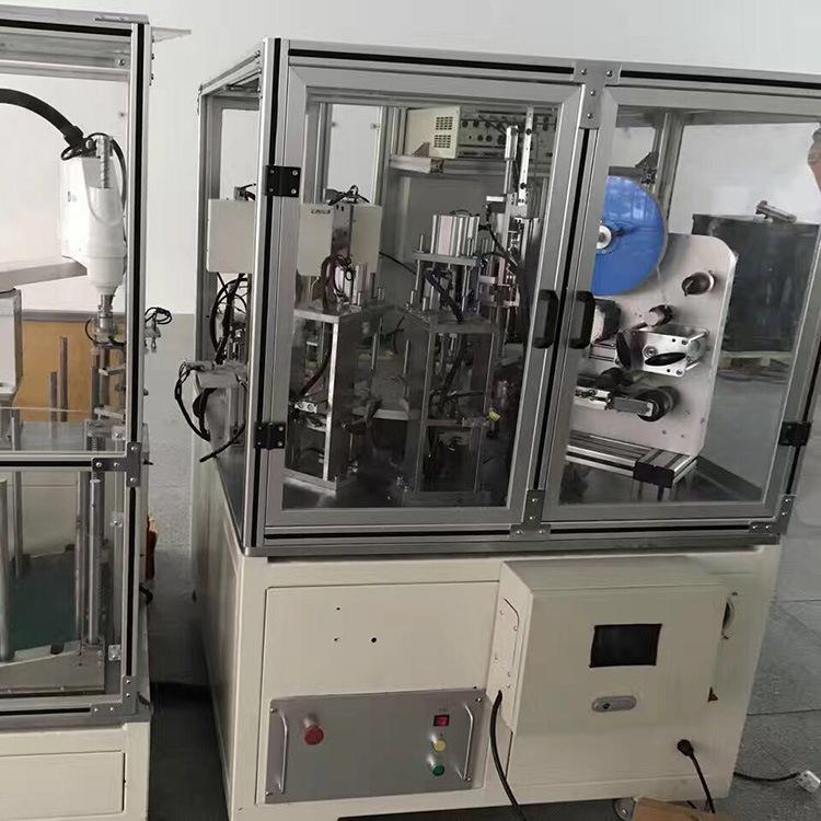 浙江直销非标自动化设备 欢迎咨询 宁波市鸿博百捷自动化设备供应