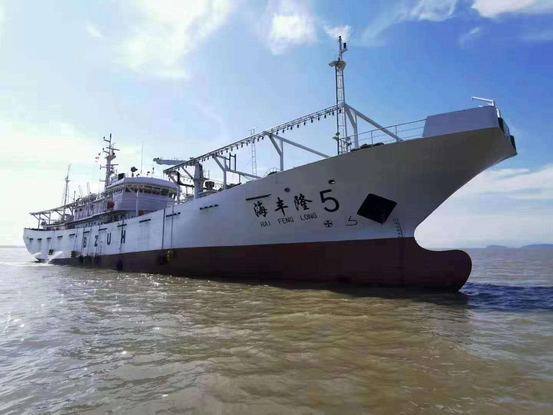 怀化渔船船员招聘怎么样「宁波宏展船务供应」