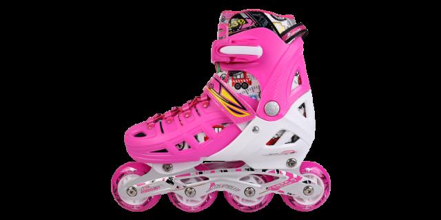 北京高级成人轮滑鞋 真诚推荐「宁波金峰文体器材供应」