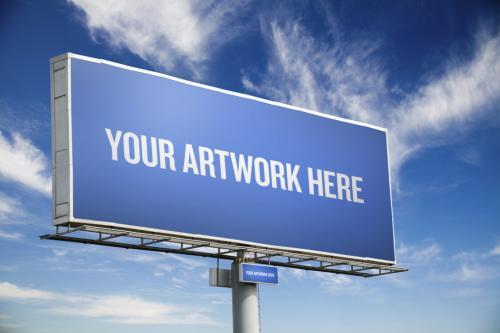 职业大型户外广告牌质量放心可靠,大型户外广告牌