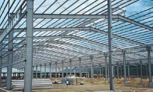 海曙区钢结构工程价格,钢结构工程