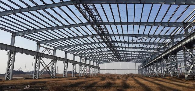 鄞州区钢结构报价,钢结构