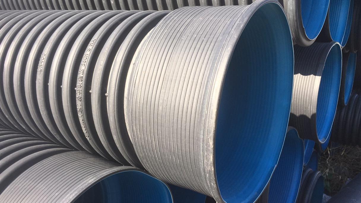 丽水HDPE双壁波纹管信息推荐 服务为先 宁波塑通管业供应