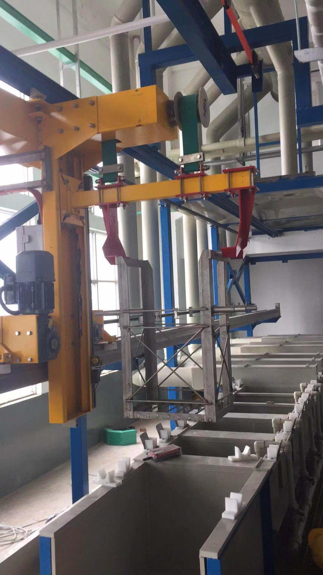 象山表面处理设备 余姚市琰昊机械供应