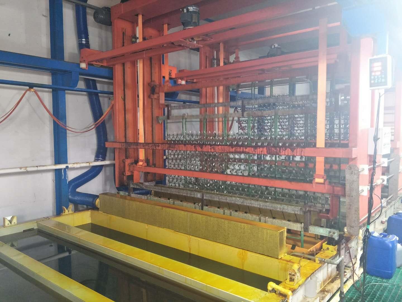 鄞州区大型表面处理设备 余姚市琰昊机械供应