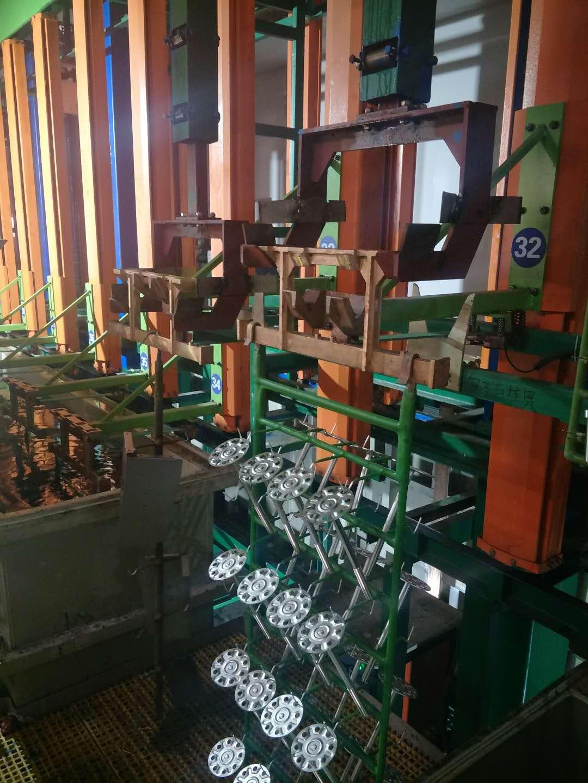 湖州电镀设备烘道 余姚市琰昊机械供应