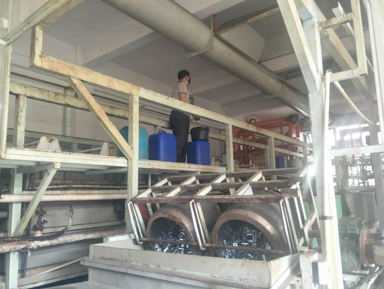 江北区大型电镀设备「余姚市琰昊机械供应」