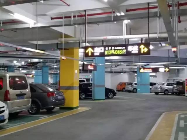 奉化區智能停車 和諧共贏「寧波云耀信息技術供應」