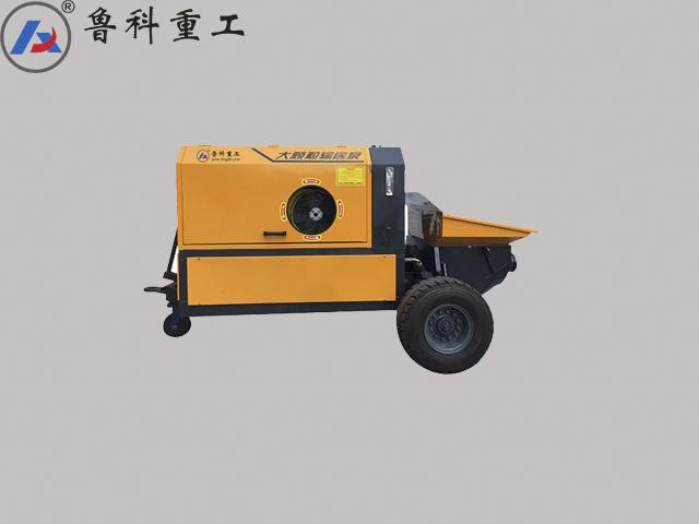徐州输送泵哪家好 南京鲁科重工机械供应「南京鲁科重工机械供应」