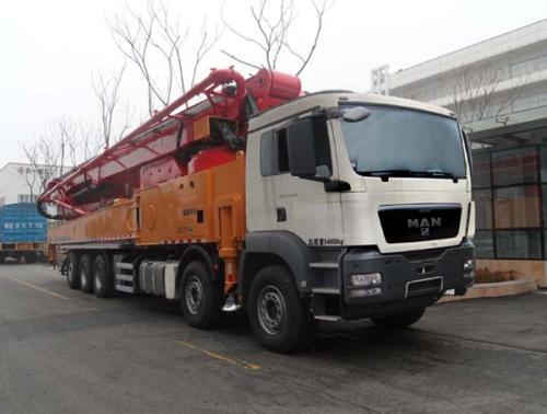 六合区进口混凝土泵推荐厂家 南京鲁科重工机械供应「南京鲁科重工机械供应」