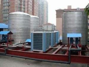优良空气能热水器厂家 南京罗威环境工程供应