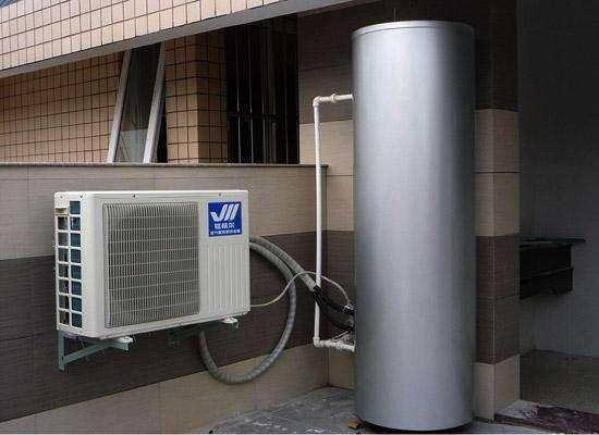 本地空气能安装 南京罗威环境工程供应