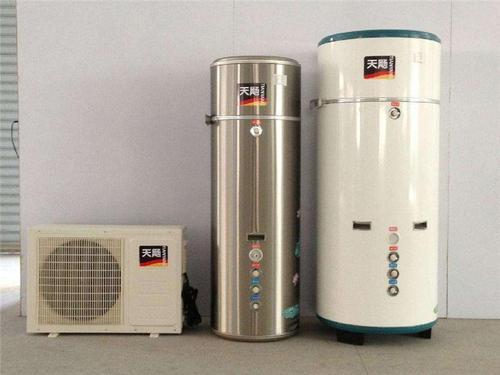 推荐空气能安装公司 南京罗威环境工程供应