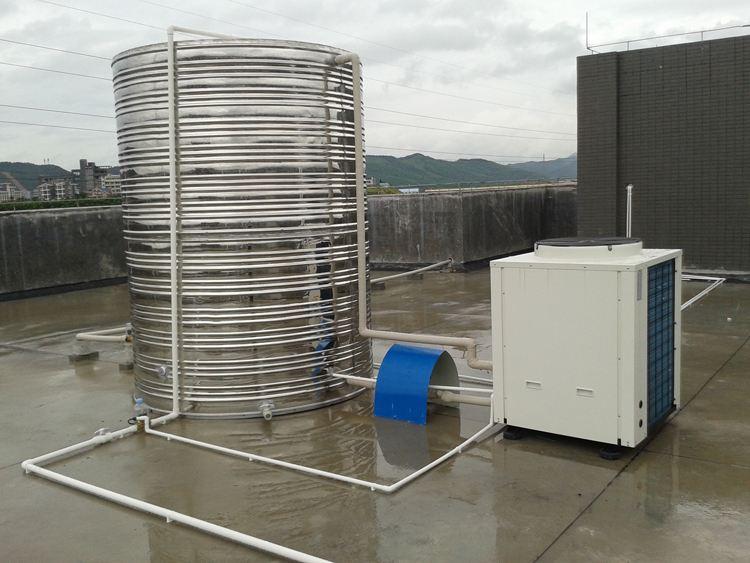 嘉兴哪边有空气能「南京罗威环境工程供应」