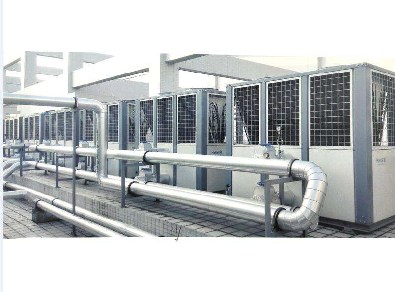 南通空气源热泵厂家 南京罗威环境工程供应