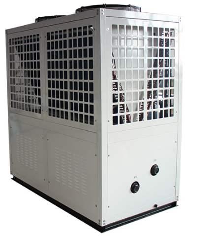 常州空氣源熱泵廠 南京羅威環境工程供應