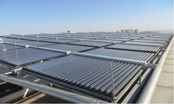 上海太陽能熱水器哪家好 南京羅威環境工程供應