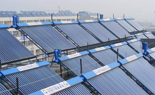 九江推薦太陽能 南京羅威環境工程供應