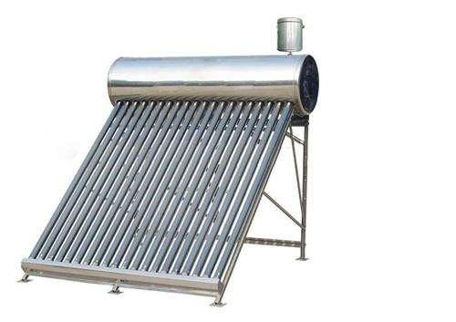 九江太阳能热水器「南京罗威环境工程供应」