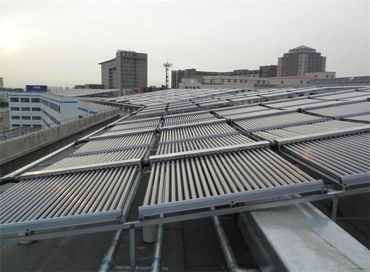 揚州太陽能安裝廠 南京羅威環境工程供應