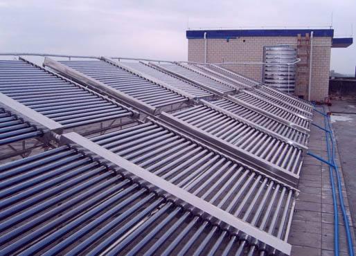 九江太陽能安裝 南京羅威環境工程供應
