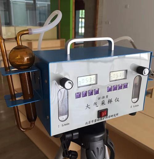 相城區空氣檢測廠家「南通歐潔雅環保供應」