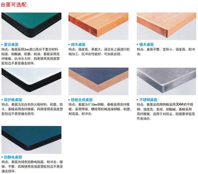 普陀区优良工作台厂家实力雄厚 来电咨询 上海诺兴金属制品供应