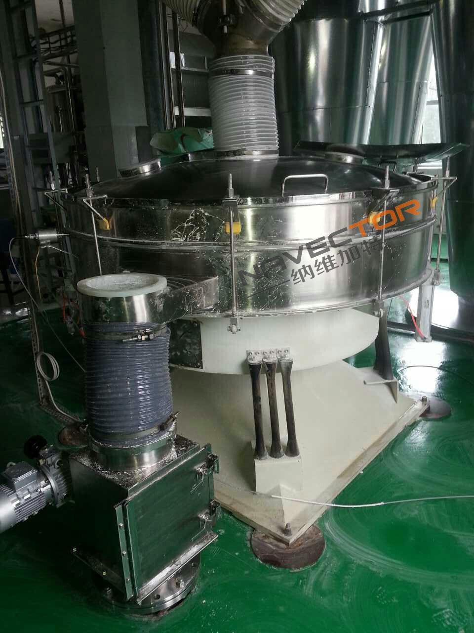 福建碳鋼圓搖擺多少錢 信息推薦 上海納維加特篩分技術供應