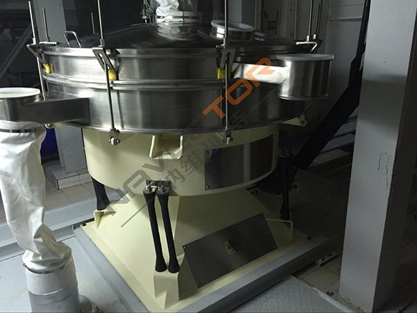 青海淀粉摇摆筛按需定制 服务为先 上海纳维加特筛分技术供应