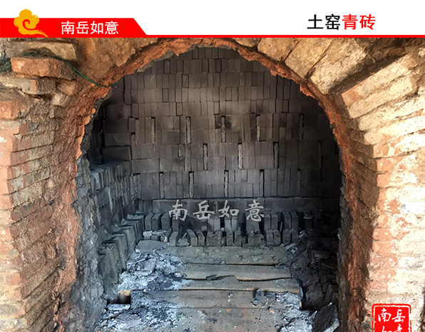 湖南青砖厂 如意青砖青瓦厂